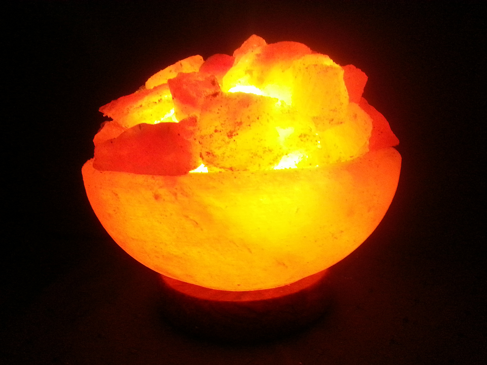 Fire Bowl 18-20cms Diameter 5-6kg