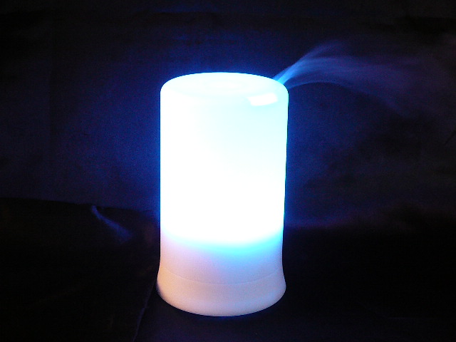 In Essence Ultrasonic Aromatherapy Diffuser